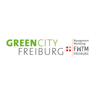 Green City Cluster Freiburg