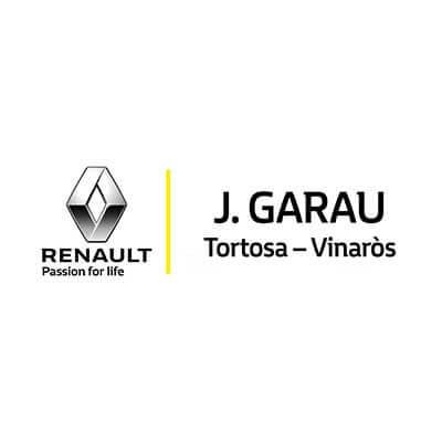 Renault J Garau